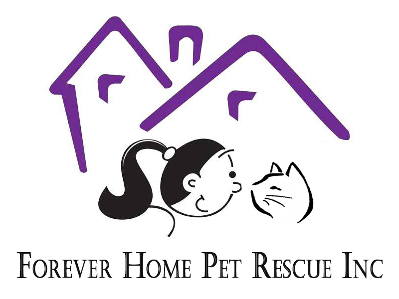 Forever Home Pet Rescue Inc
